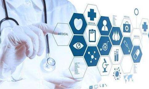 安徽合肥医疗APP开发